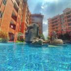 null 1 Bedroom @Seven Seas Condo Resort Jomtien