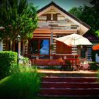 Other Mountain Pano Khao Yai Homestay
