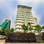 null Cosy Beach View Condominium by Liberty Group