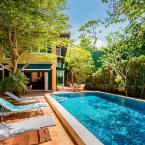 null Patong 6 Bedroom Private Pool Villa by CHATTHA
