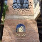 null Hotel PX 122
