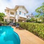 null Royal Beach Pool Villa by All Villas