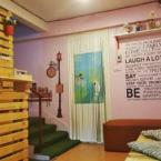 null S-space Hostel Chatuchak