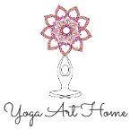null Yoga Art Home