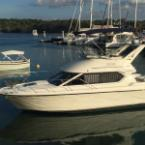 Other Toms Cruise Motor Yacht