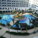 null Classy Condo Unit at Shell Residences