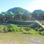 null Your Brother House (Mayon Tribal Village)