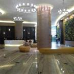 Lobby Knightsbridge Residences Penthouse on 63Flr