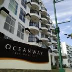 null Boracay New Coast Cozy Golf View Apartment