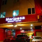 Other Mariposa Budget Hotel - Cubao