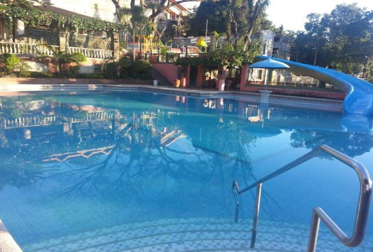 Other Cristina Villas Mountain Resort and Hotel