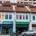 null Joyfor Backpacker Hostel Kallang