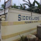 Other Sidewalkers Pension House