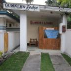 null Gunners Lodging House