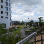 null Mactan New Town 1 BR Twin Bed with wifi