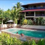 null Maya Siargao Villa and Golf
