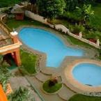 Swimming Pool Dona Rosario Condominium Complex