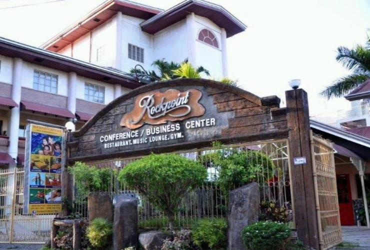 Other Rockpoint Hotspring Resort Hotel & Spa