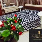 Bed Celebrity Room - Apartment Green Lake View -B 0522