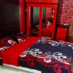null Celebrity Room - Apartment Green Lake View -B 1217