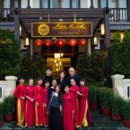 null Little Hoian Boutique Hotel & Spa