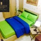 null Celebrity Room - Apartment Green Lake View-E 0311