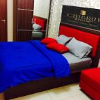 null Celebrity Room - Apartment Green Lake View-E 0917