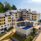 null Royal Hill Satun Hotel