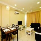 null Mansion One Apartment Suites Type D