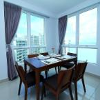 null Mansion One Serviced Apartment Seaview Type B