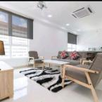 null Mansion One Serviced Apartment City View Type A