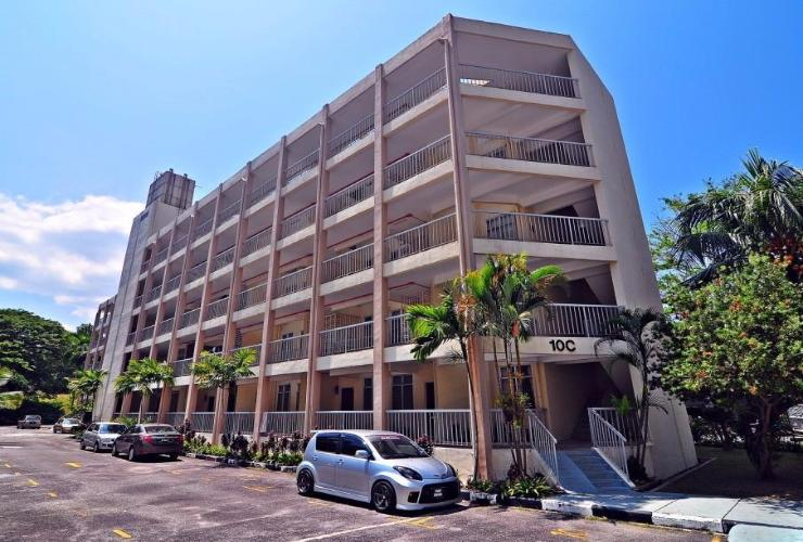 Other My Vacation Home @ Bayu Emas Apartments