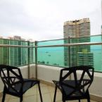 null Mansion One Serviced Apartment City View Type C