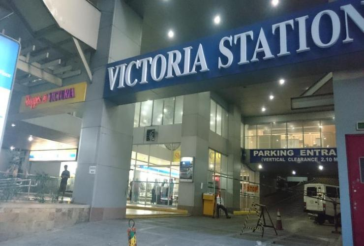 Other Victoria Station 1 Shared Condo, Budget Double Room FAN ONLY