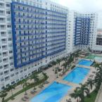 null Jericho's Place @ Sea Residences