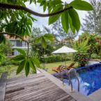 Other S-Ocean Villas M7- 3bedroom Garden View Villa