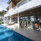 Other S-Ocean Villas K3 - Luxury Beachfront 8 Bedrooms
