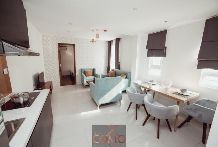 Other G01-The Como Serviced Apartment Superior 2 Bedroom