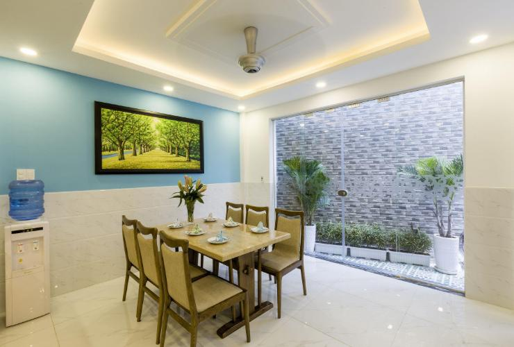 Other Lilian Home Le Thi Rieng Apartment #3