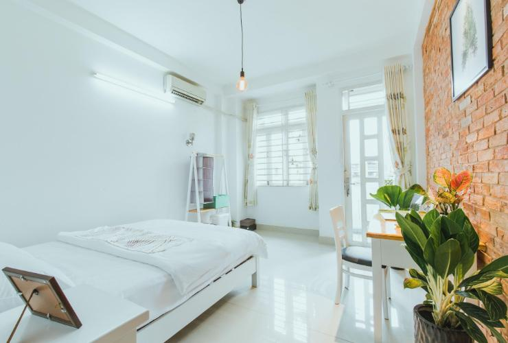Other Urban House Saigon 2 Deluxe room with Balcony 3
