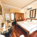 null Hillside homestay Hue - Silk Room