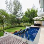 Other S-Ocean Villas B9- 3bedroom Garden View Villa
