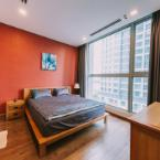 null Signature 2 Bedrooms Pool View Apartment