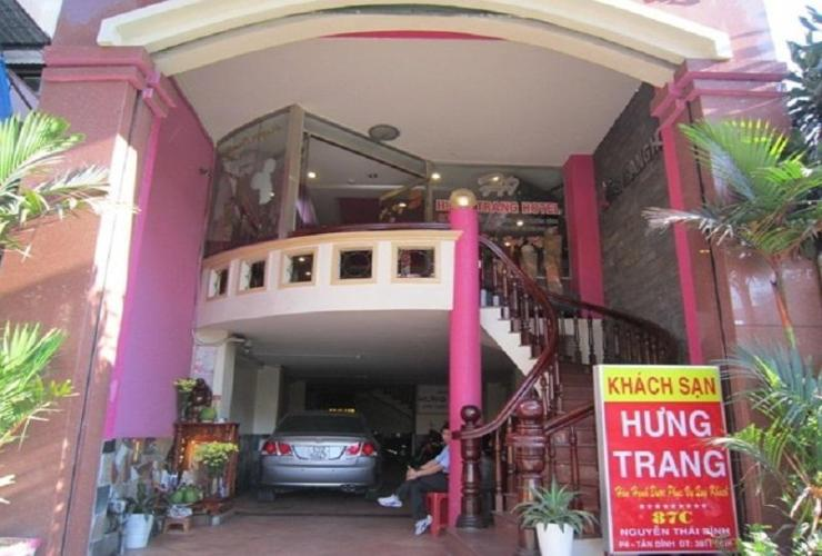 Other Hung Trang Hotel