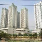 null Thamrin Executive Residence B3 22nd Floor