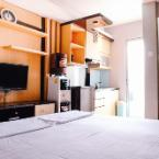 null Kalibata City Green Palace Lux Studio free WiFi
