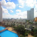 null Thamrin City Cosmo Residence 16 AC by Mediapura