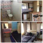 Other 2BR Unit 2 at Metro Suite Apartment - Riki