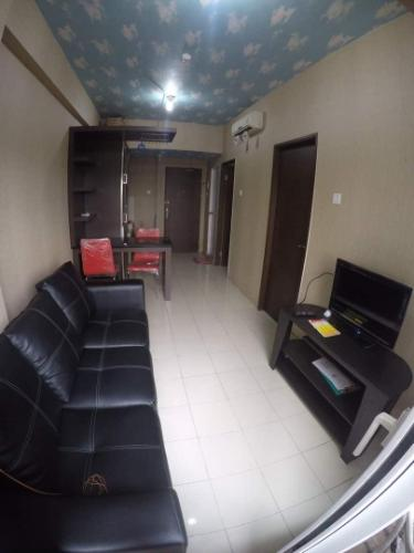 Other Sunter Park View 2BR Apartment BA1205 by Apartmurah