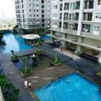 null Thamrin Residence Two Bedroom 5 by Rentaloka
